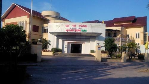 Отель Nguyen Trung Hotel 2 звезды Вьетнам