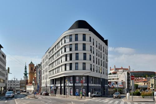 Charming&Cozy-Ambiente Apartments, Bratislava