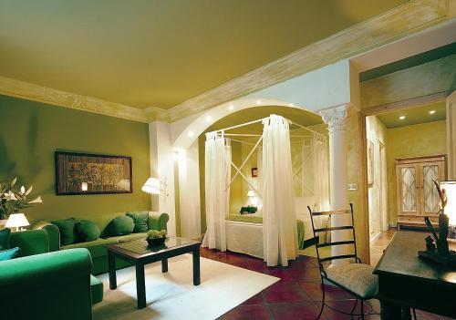 Habitación Triple - Uso individual Casona Camino Real De Selores 7