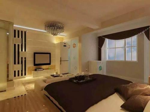 Haicheng Apartment Branch 1 (jianianhua)