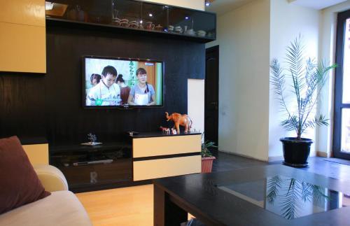 Апартаменты Family Apartment