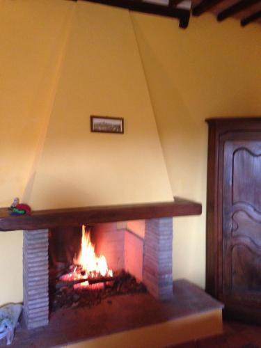 Casa Zona Medievale Pitigliano