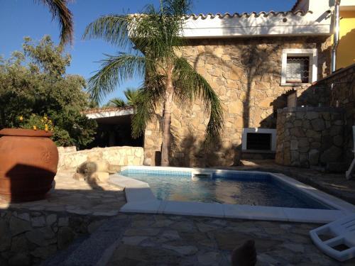 foto Villa Antonella (Cala Sinzias)