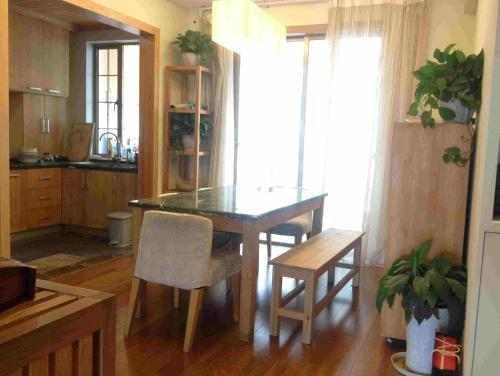 Xipo Residence Apartment