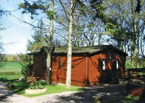 Allerton Lodge