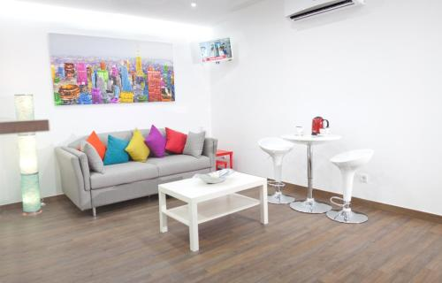 Hotel Color Suites Alicante