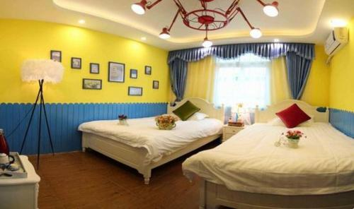 Mainland Chinese Citizens - Exquisite Twin Room