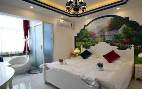 Mainland Chinese Citizen - Deluxe Queen Room