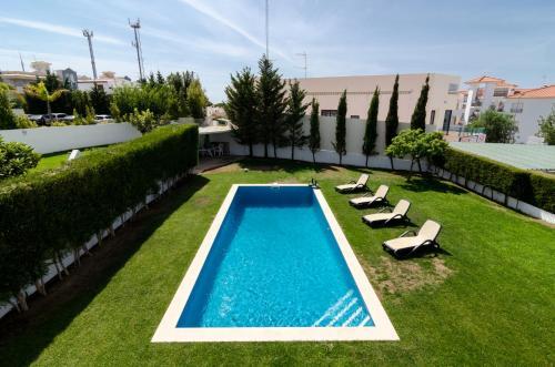 Casa Branca Albufeira Algarve Portogallo