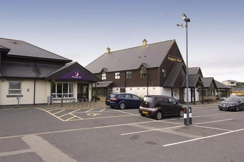 Premier Inn Hayle