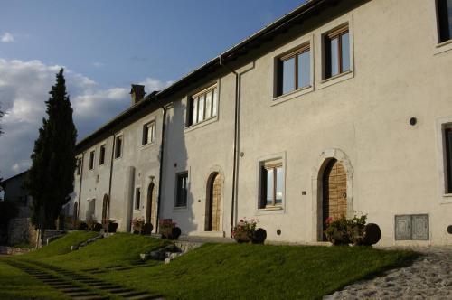 Appartamenti Il Capomandro, Sant'Anatolia (Lazio) - Italia