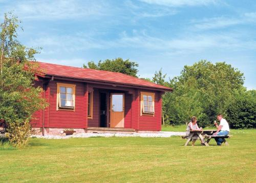 Spindlewood Lodges