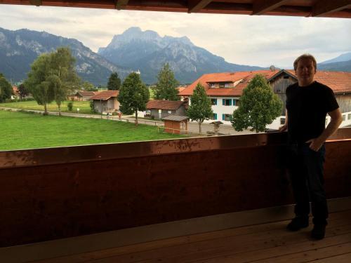 Alpenglück de Luxe Ferienwohnung am Forggensee photo 49