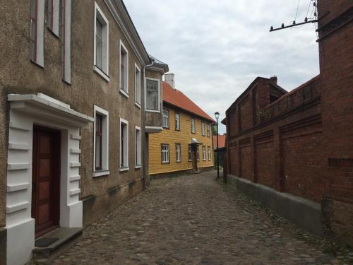 Viljandi Old Town Apartment