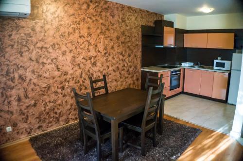 Elite Apartments Burgas
