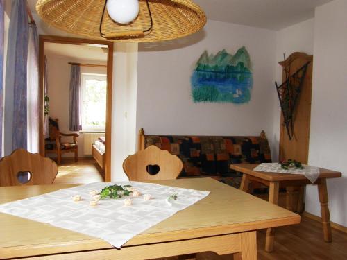 Schwangauer Ferienhaus photo 44