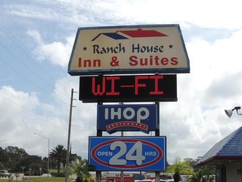 Ranch House Inn And Suites