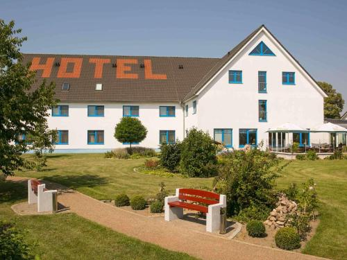 Hotel Pommernland photo 39