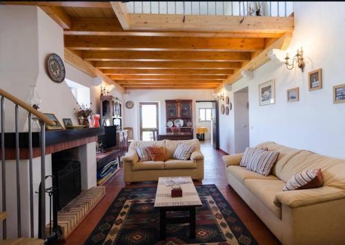 Casa Do Forno Ferragudo Algarve Portogallo