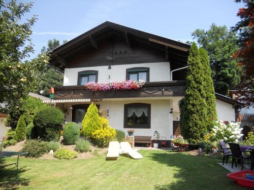 Ferienwohnung Gerti Kalt - Apartment mit 3 Schlafzimmern
