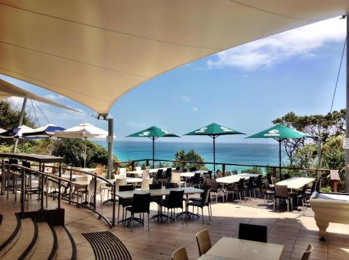 Stradbroke Island Beach Hotel & Spa Resort