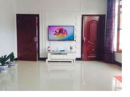 Отель Cao Li Farm Stay 0 звёзд Китай