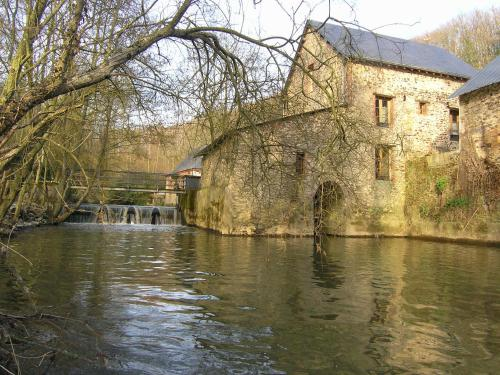 Moulin Du David