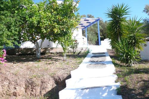 Отель Stefanos Garden 0 звёзд Греция