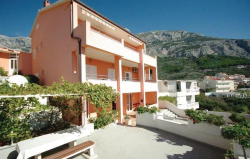 Apartment Makarska *LXXXVI *