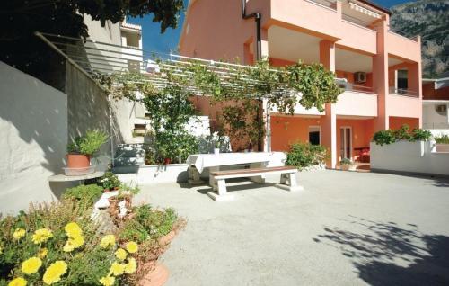 Apartment Makarska *LXXXVII *