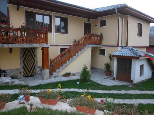 Guest House Mavrudieva