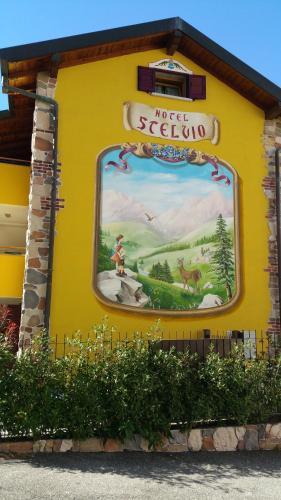 Picture of Hotel Stelvio