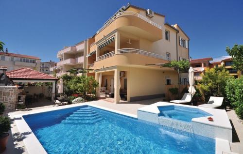 Holiday Home Gospe od Mira Croatia