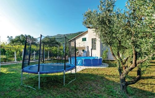 Holiday home Broce bb II