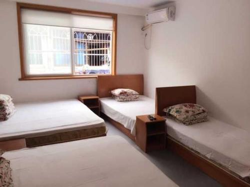 Mainland Chinese Citizens - Quadruple Room Bowen Guesthouse