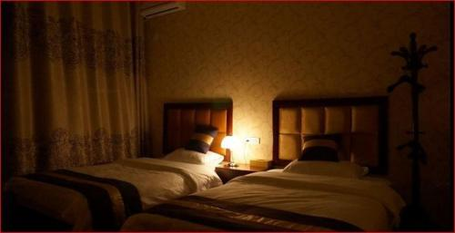 Special Offer - Twin Room Lanting Inn