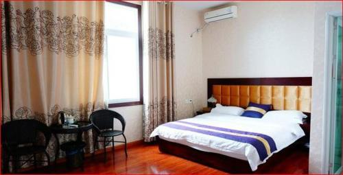 Superior Double Room Lanting Inn