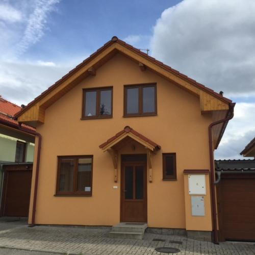 Casa Maika, Frymburk