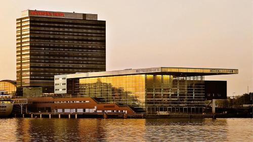 Mövenpick Hotel Amsterdam City Centre photo 9