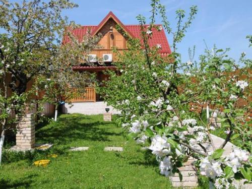 Отель Casa Din Livada 0 звёзд Румыния