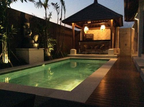 Отель Villa Last 2 звезды Индонезия