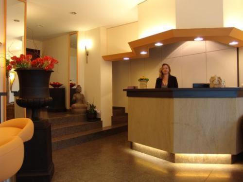 Hotel Cascade photo 26