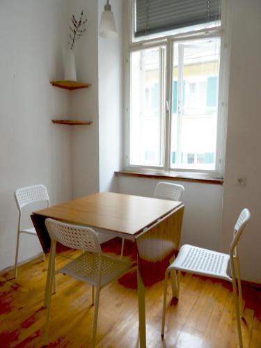 Apartment Jakominiplatz, 8010 Graz
