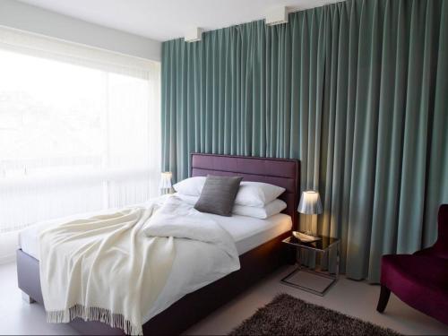 Отель VISIONAPARTMENTS Lausanne Rue Caroline 0 звёзд Швейцария