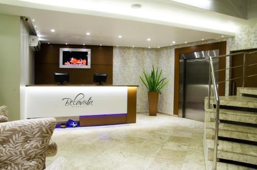 Belavista Web Hotel