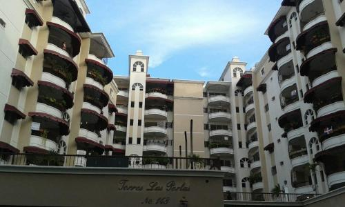 Apartamento Torre Las Perlas, Saint-Domingue