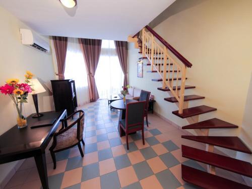 Best price on lotus desaru beach resort spa in desaru - 2 bedroom suites in chesapeake va ...