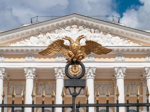 Отель Aptekarsky 3 Apartments 0 звёзд Россия