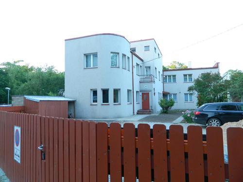 Apartment Pargi