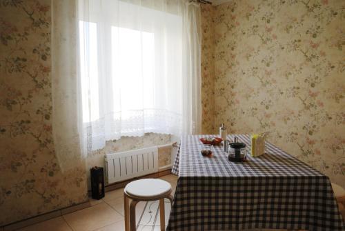 Апартаменты Остров Андреевка
